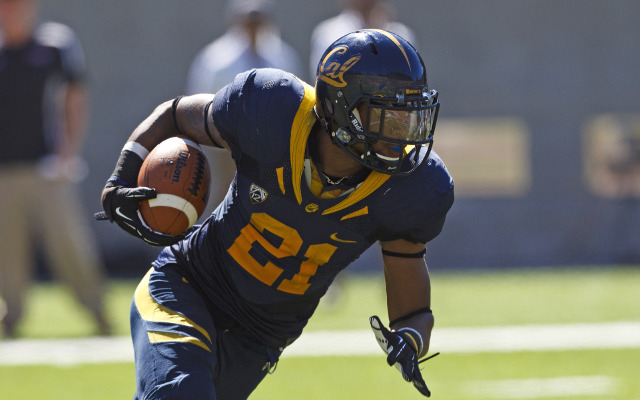 NFL Draft prospect Keenan Allen see's stock fall after failed drug test