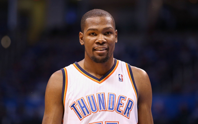 NBA star Kevin Durant set to join Jay Z's new sports agency