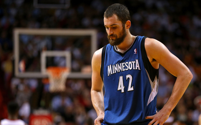 NBA news: Minnesota Timberwolves owner says Kevin Love will be exposed in Cleveland