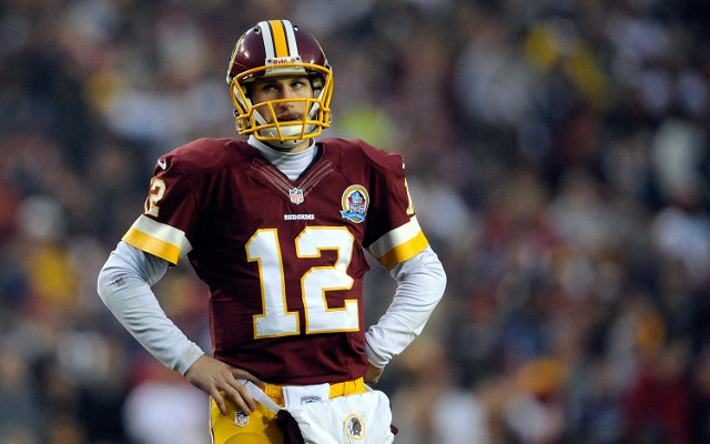 Kirk Cousins believes signing Pat White was a 'no-brainer'