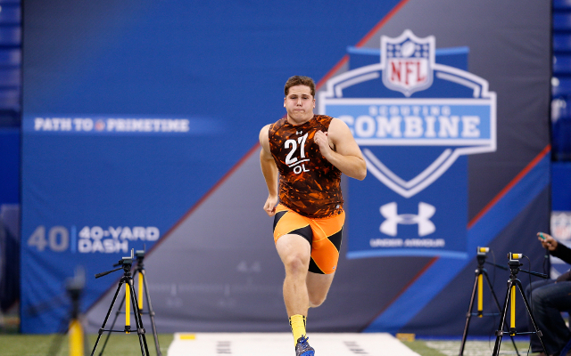 (Video) NFL Draft 2013: Profiling Texas A&M offensive tackle Luke Joeckel