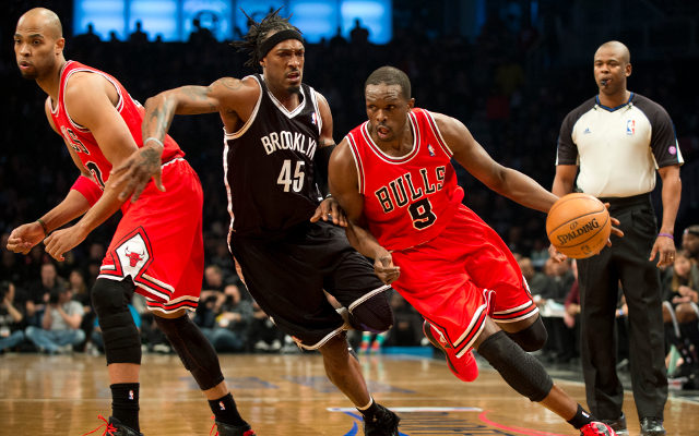 (Video) Brooklyn Nets ready for crucial game seven against the Chicago Bulls