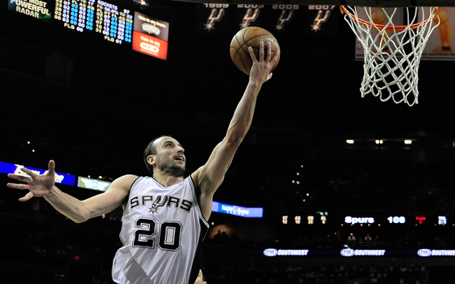 (Video) NBA Finals: Manu Ginobili must step up for the San Antonio Spurs