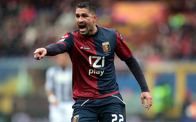 (Video) Chievo Verona 0-1 Genoa: Serie A highlights