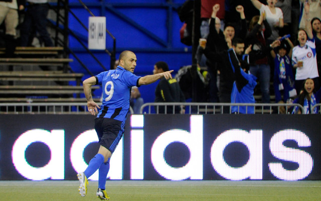 (Video) Montreal Impact 1-1 Columbus Crew: MLS highlights