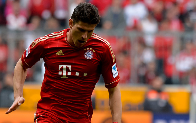 Bayern Munich star keen on switch to Italy says agent