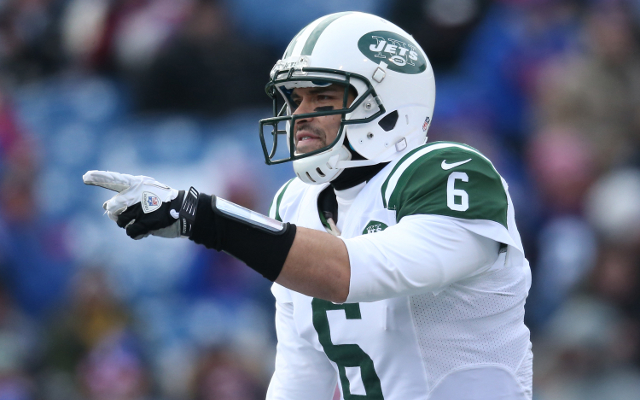 New York Jets hope for quick end to Quarterback competition