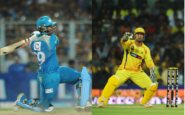 Pune Warriors India v Chennai Super Kings live streaming: IPL 2013