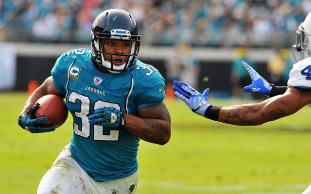 Jacksonville Jaguars running back Maurice Jones-Drew hopes to regain full fitness by June