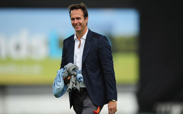 Former England captain Michael Vaughan linked with bid to replace Paul Downton as new ECB director