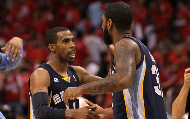 (Video) Memphis Grizzlies 94-76 Portland Trail Blazers: NBA highlights