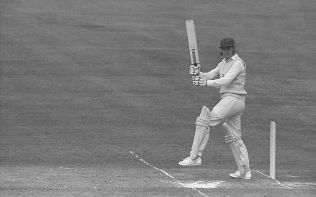 Former England captain Mike Denness dies aged 72