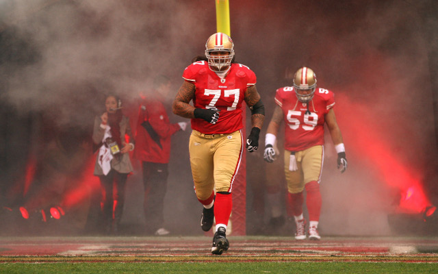 Mike Iupati next in line for contract extension with San Francisco 49ers