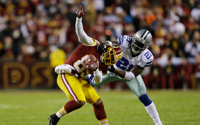 Oakland Raiders agree terms with cornerback Mike Jenkins