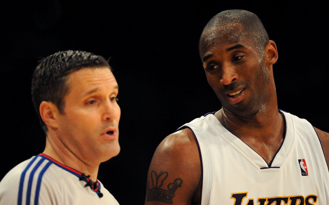 (Video) Monty McCutchen explains what it takes to be an NBA referee
