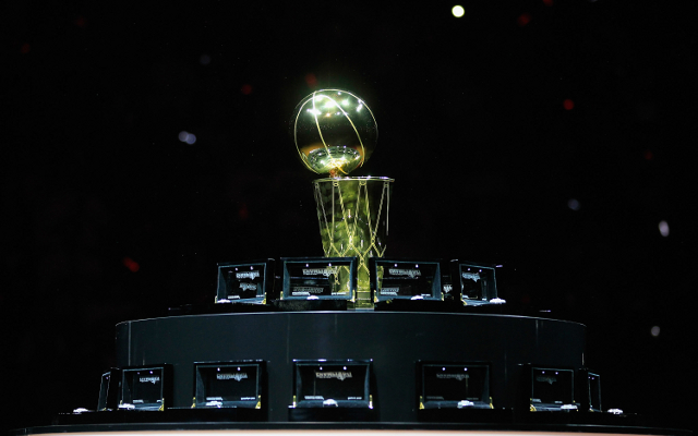 NBA Playoffs 2015: Full schedule of first round match-ups