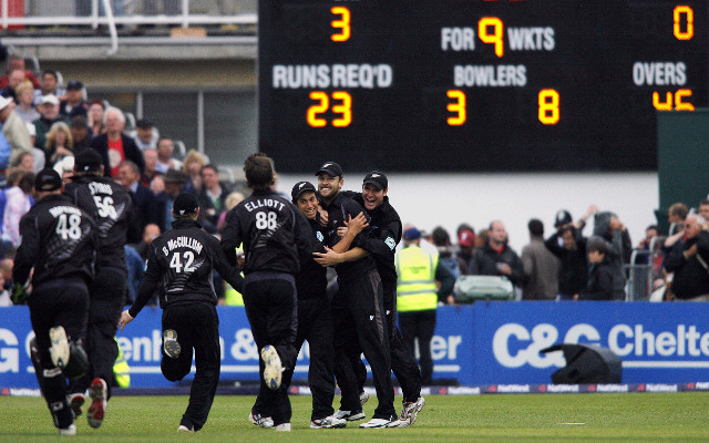 Gloucestershire CCC announce record profit for 2012