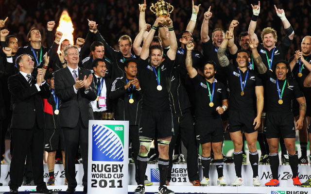 IRB revamps schedule for 2015 World Cup to not favour top sides