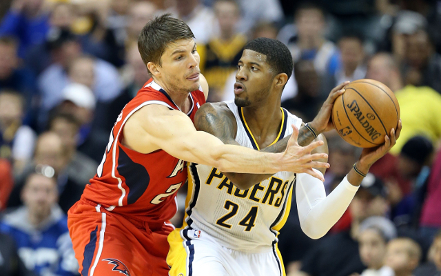 (Video) Indiana Pacers 69-90 Atlanta Hawks: NBA highlights
