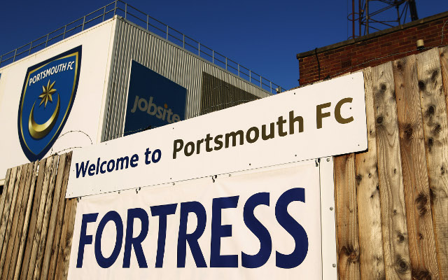 High Court gives supporters' group permission to take over Portsmouth FC