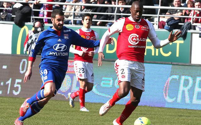 (Video) Stade Reims 1-0 Lyon: Ligue 1 highlights