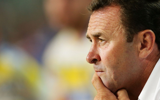Canberra Raiders coach Ricky Stuart speaks out after losing James Tedesco in NRL