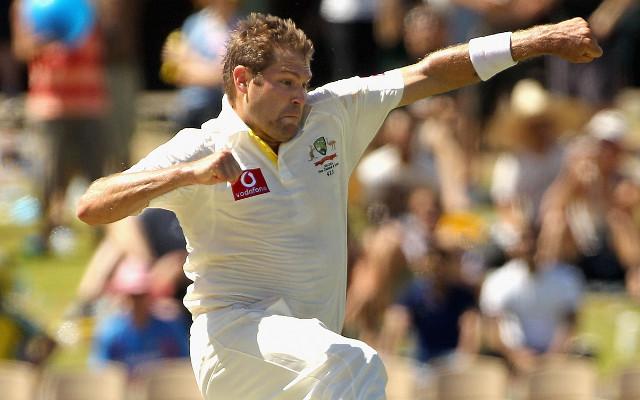 Australian Ashes hope for injured Ryan Harris