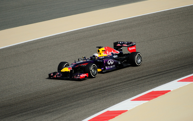 Sebastian Vettel and Mark Webber struggling to post strong one-lap times at Monaco