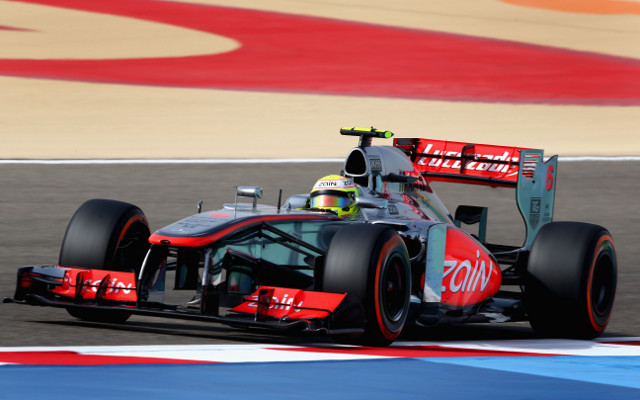 Honda to form partnership with McLaren in 2015