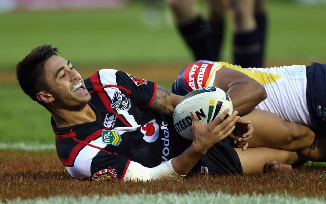 New Zealand Warriors defeat Canberra Raiders 30-8: match report with video