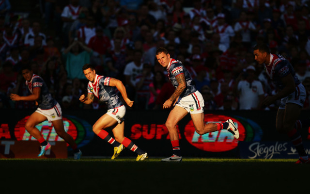 Sydney Roosters smash Melbourne Storm 24-2: match report with video
