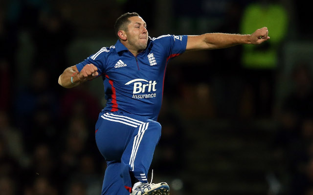 England all-rounder joins Hobart Hurricanes for upcoming Big Bash League season