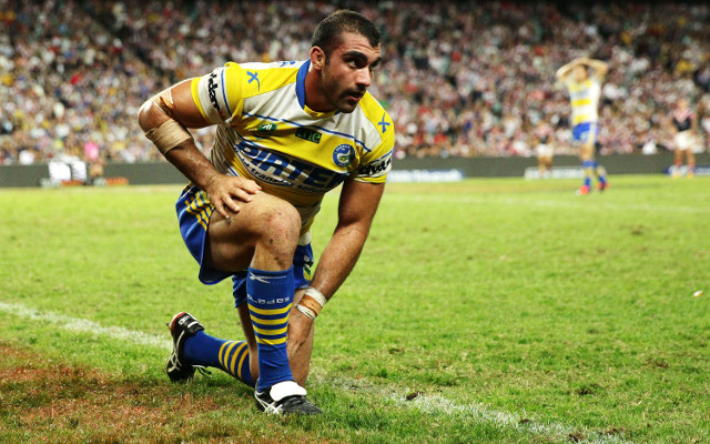 Tim Mannah says his brother's death was not due to illegal drugs