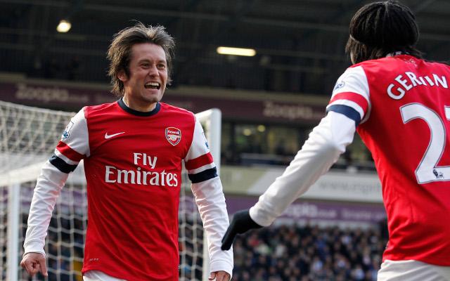 Arsenal braced for playmaker bid from European giants