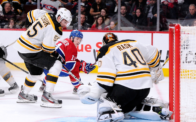 (Video) Florida Panthers 0-3 Boston Bruins: NHL highlights