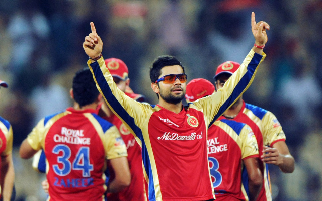 Royal Challengers Bangalore v Delhi Daredevils: 2014 IPL preview and live cricket streaming