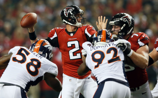 Denver Broncos linebacker misses former teammate Elvis Dumervil