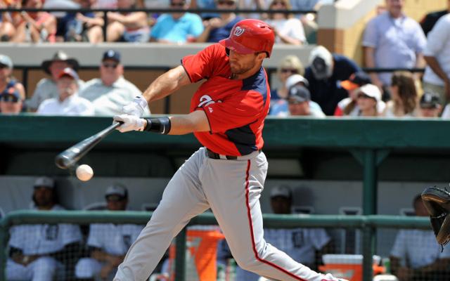 MLB gets underway as teams begin grueling 162 game season
