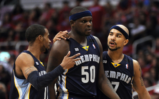 (Video) Los Angeles Clippers 82-94 Memphis Grizzlies: NBA highlights