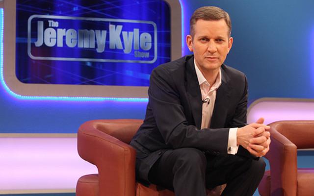 Southend boss Phil Brown asked Jeremy Kyle to deliver pre-match teamtalk