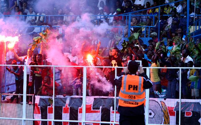 (Video) Zamalek blamed by Egyptian FA for defying orders