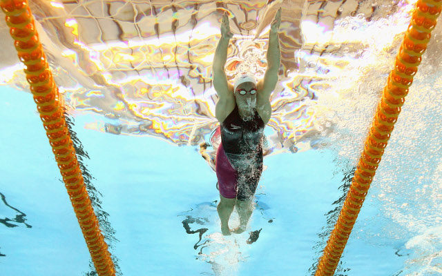 Australia focuses on quality rather than quantity for swimming world titles