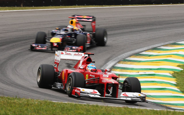 Private: Hungarian Grand Prix: race preview and F1 live streaming