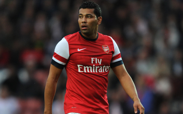 Arsenal defender unhappy at failure to agree exit deal