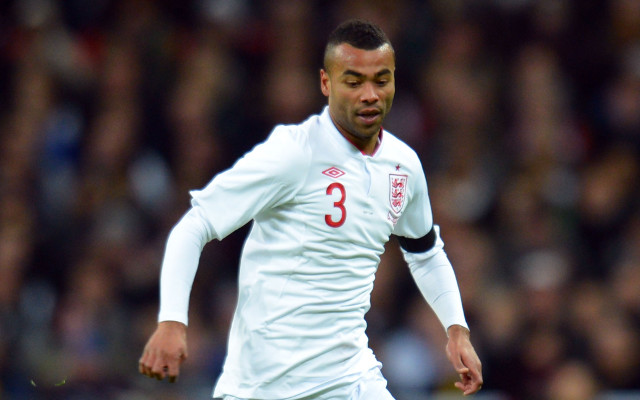 Ashley Cole England