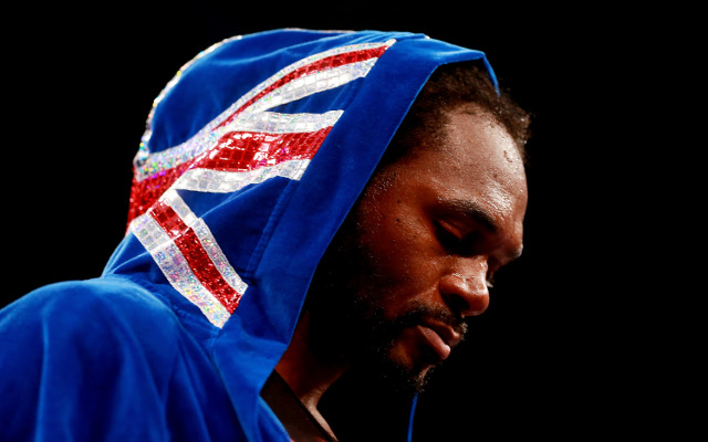 Audley Harrison announces his retirement from boxing at 41