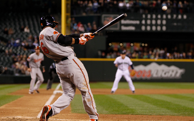 (Video) Baltimore Orioles 7-2 Seattle Mariners: MLB highlights