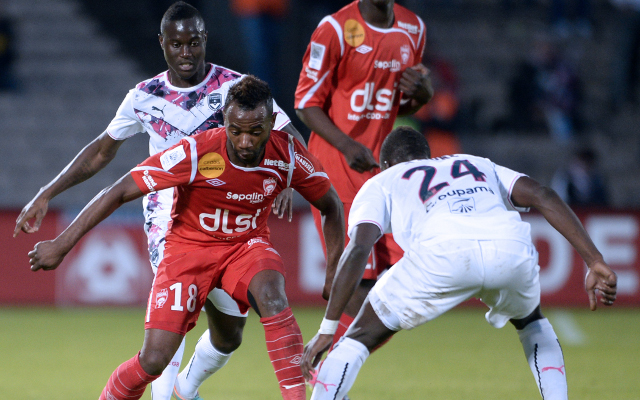 (Video) Bordeaux 3-2 Nancy: Ligue 1 highlights