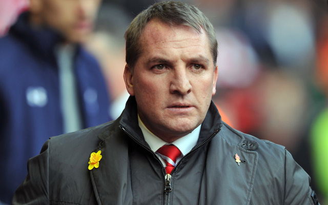 Brendan Rodgers says Liverpool must sign players to improve competition