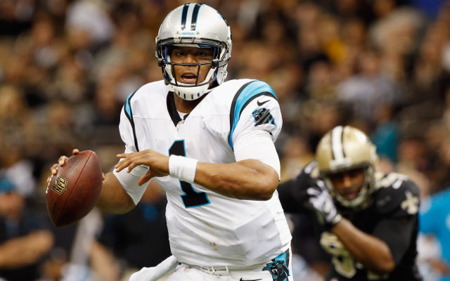 Cam Newton motivated to improve after emergence of young Quarterbacks
